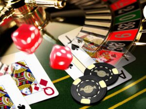 Card poker best Danish online casinos