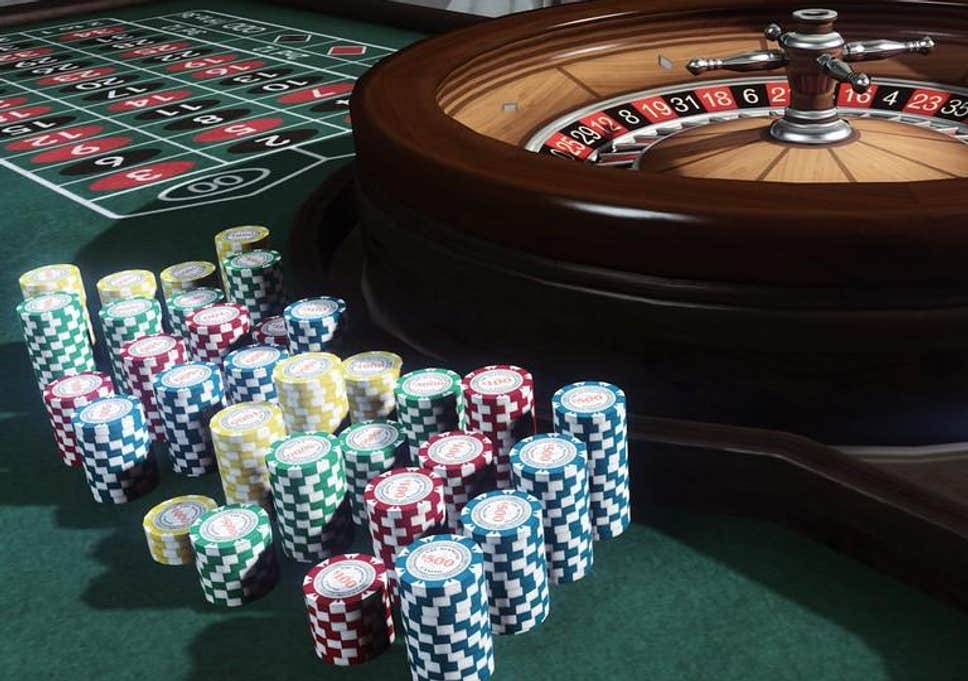 Where did roulette come from marathonbet casino review